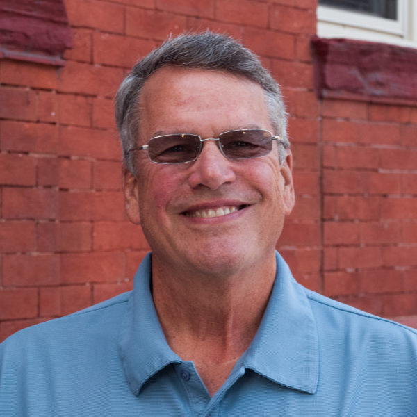 Bruce R. Mortimer