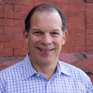 Charles E. Knudsen