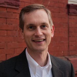 David M. Wyand
