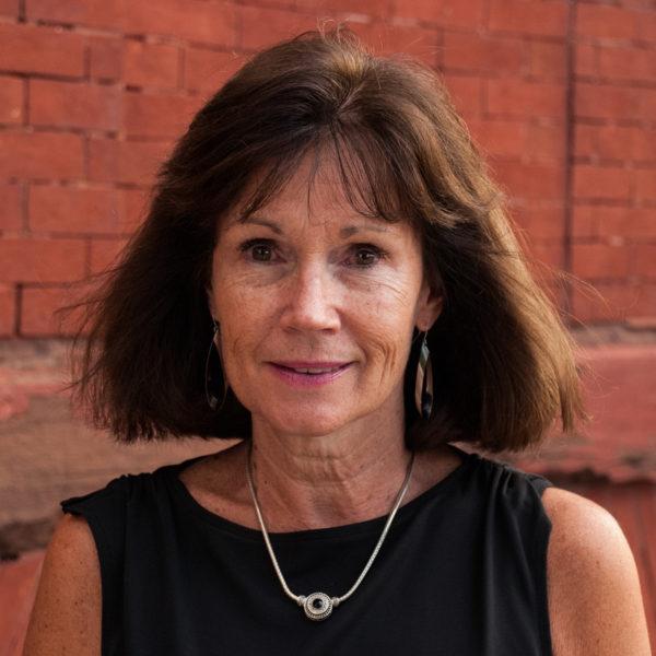 Debbie I. Wooden