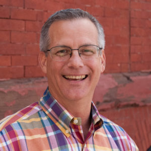 Kris Sharrar