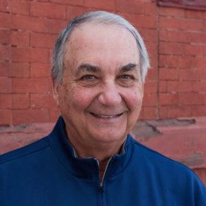 Stuart A. Erdman