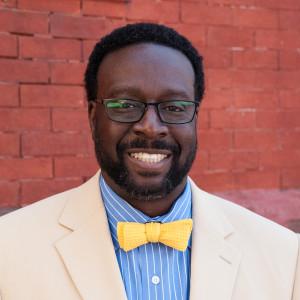 Dr. Darryl Arrington