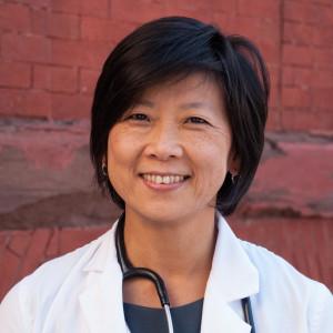 Dr. Lelin Chao