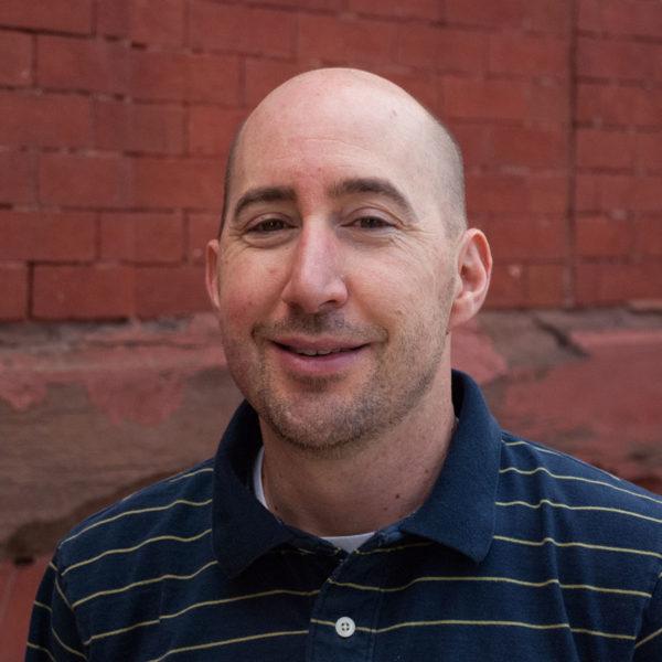Glenn Fleming