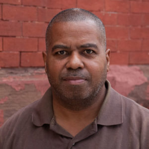 Reggie Harrison
