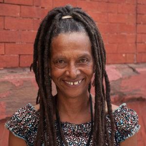 Marie Poole