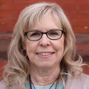 Vicki Moak