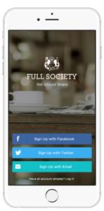 full society