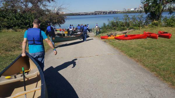 Canoe & Scoop: 8