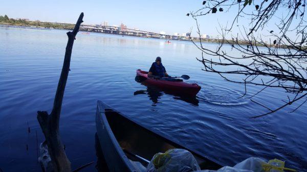 Canoe & Scoop (video & photos) 9