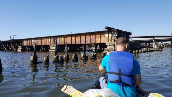 Canoe & Scoop (video & photos) 11