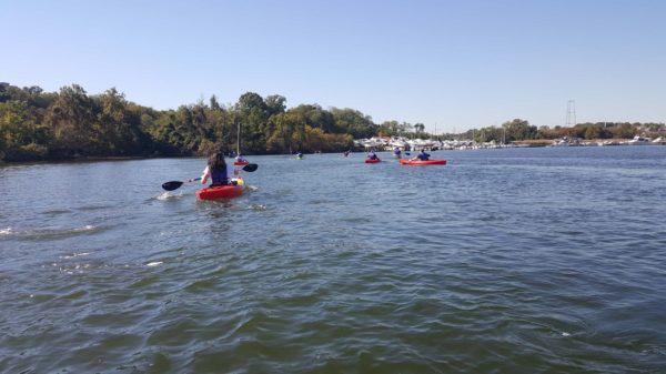 Canoe & Scoop (video & photos) 3