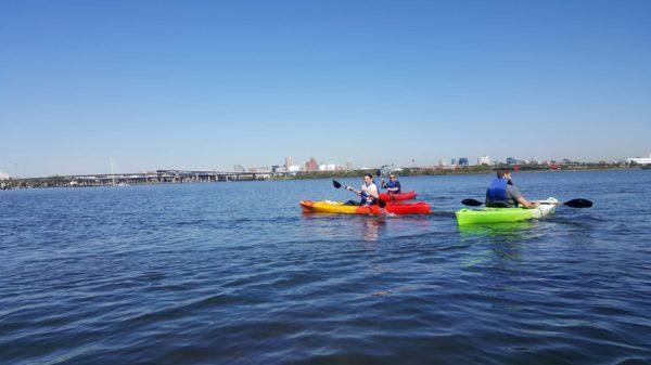 Canoe & Scoop (video & photos) 4