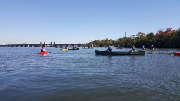 Canoe & Scoop (video & photos) 5