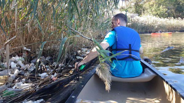 Canoe & Scoop (video & photos) 8
