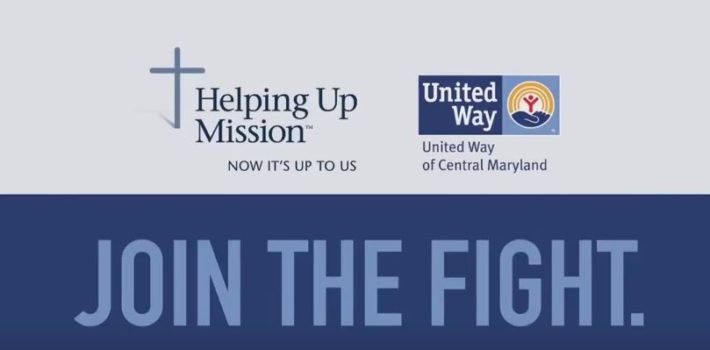 Join the fight. United Way supports Esperanza Center, Helping Up Mission and Reading Partners