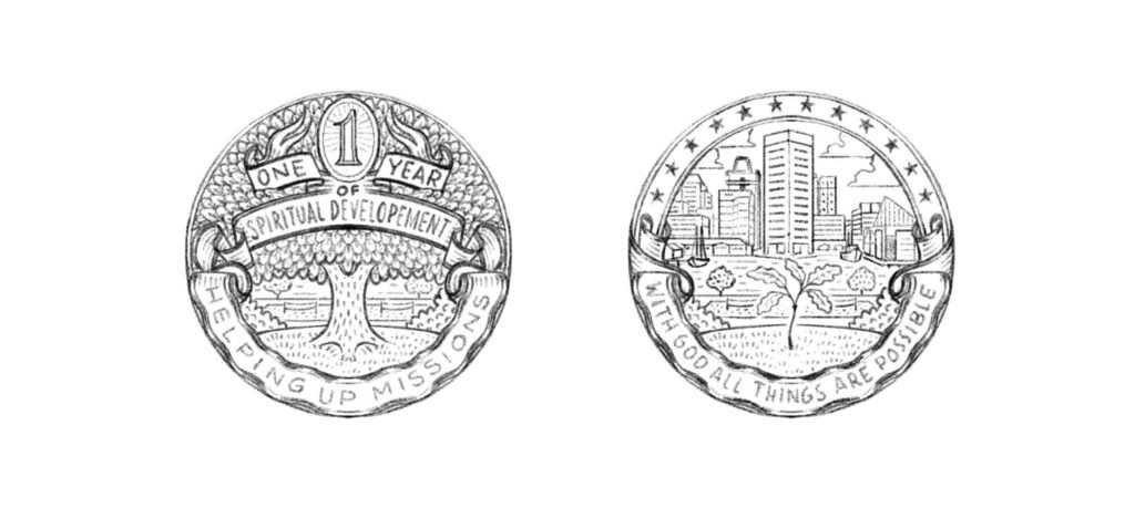 A Coin For Graduates