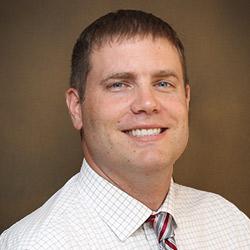 Dr. James Baronas 1