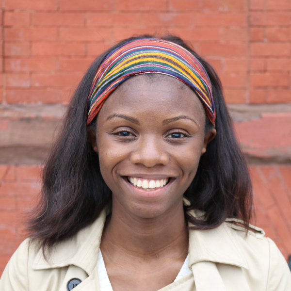 Whitney Mugula